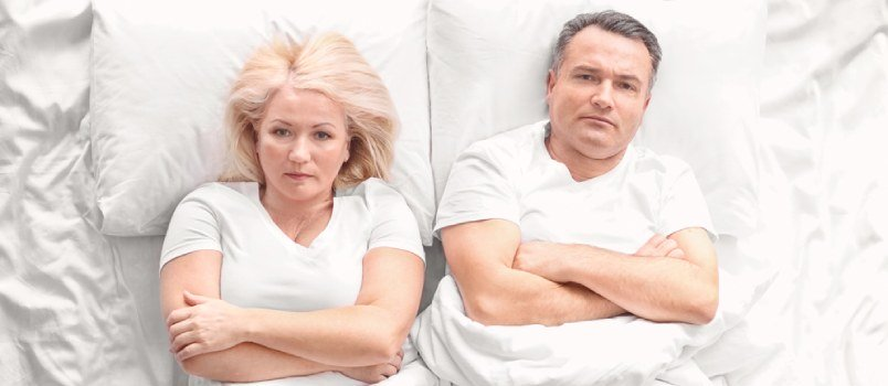 Effects of lack of commitment in marriage