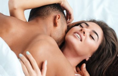 Four Must-Know First Time Sex Tips for Women