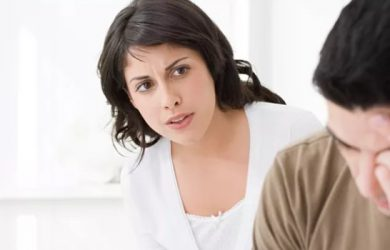 How to Cope if Your Spouse Stonewalls You