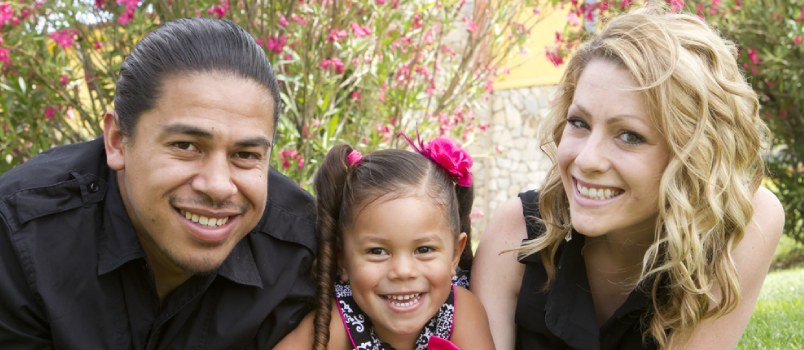Positive Parenting Methods to Help Blend Families Perfectly
