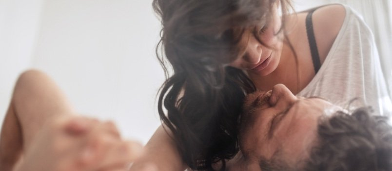 Romantic ideas for him in the bedroom