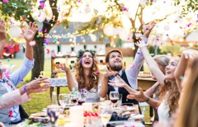 """Summer Vs. Autumn Weddings- Is There a """"better"""" One?"""