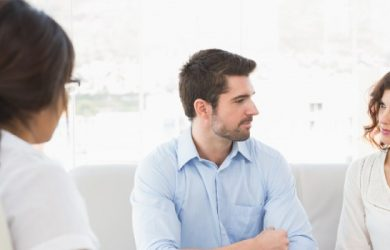 Things Marriage Therapists Want You to Know