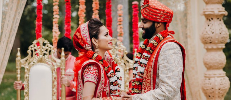 Why Are Arranged Marriages Successful so in India