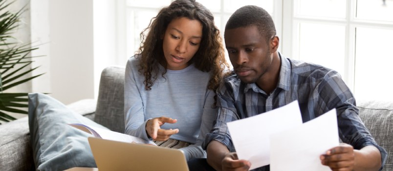 7 Financial Mistakes Newlyweds Should Avoid