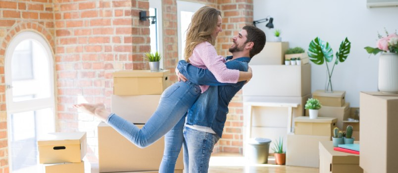 6 Things to Consider When Moving in Together Before Marriage
