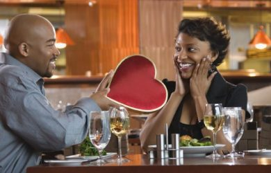 Valentine's Day Lasts All Year Long, Let's Celebrate Love All Around