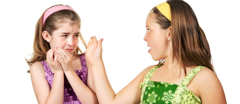 What to Do If Your Child Is Bullying Others