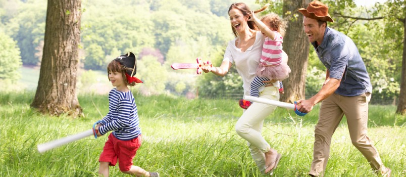 Top 5 Positive Parenting Solutions - Finding Common Ground with Your Spouse