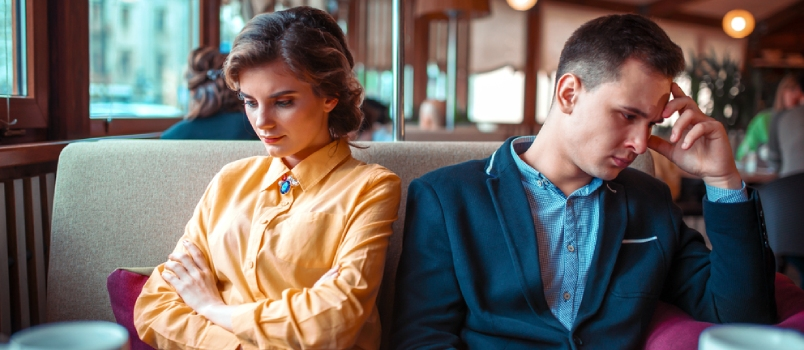 Relationship Dysfunction- an Escalating Problem During This Pandemic