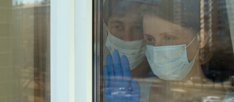 5 Quarantine Survival Tips for Your Marriage and Family