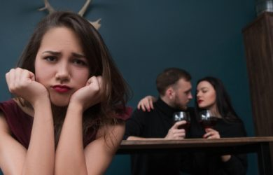 5 Tips for Getting Over an Affair