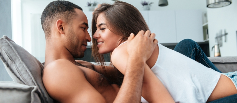 How Great Are You at Sex? Take the Sex Test to Find Out