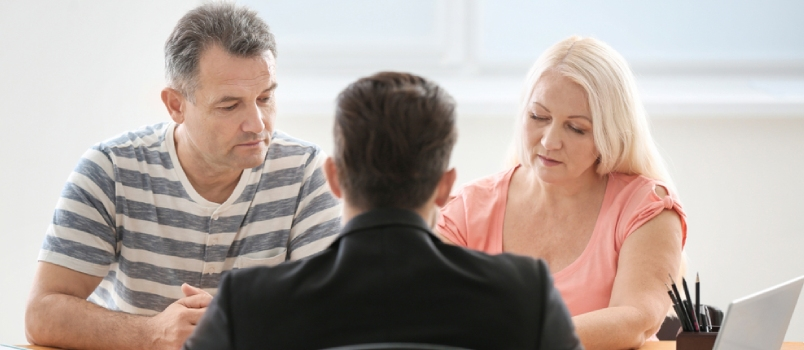 How to Move on From a Divorce After 50
