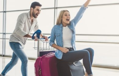 Why Should You Travel With Your Partner Before Your Wedding