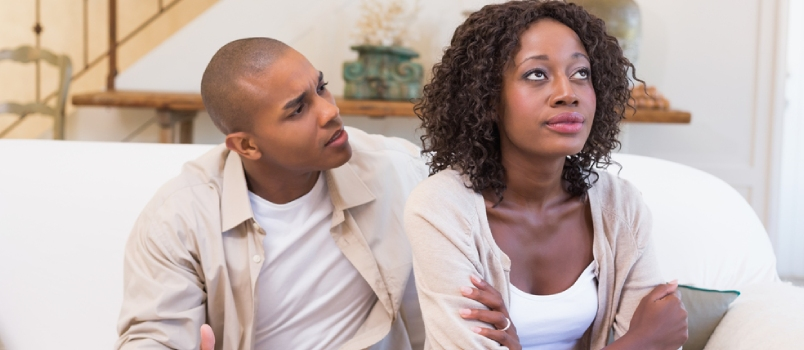 11 Tips for Letting Go of a Toxic Relationship