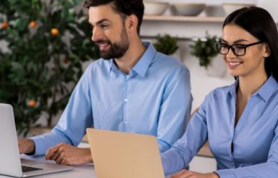 5 Ways to Stay Sane When Both Spouses Are Working From Home
