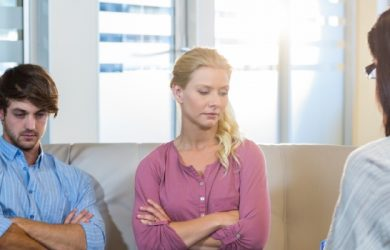 Overcoming Relationship Difficulties Through Marriage Counseling