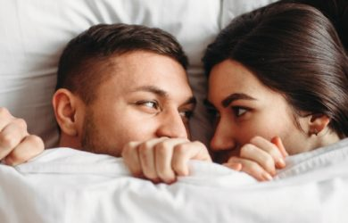 Sex in Marriage: Benefits & the Role of Emotional Intimacy