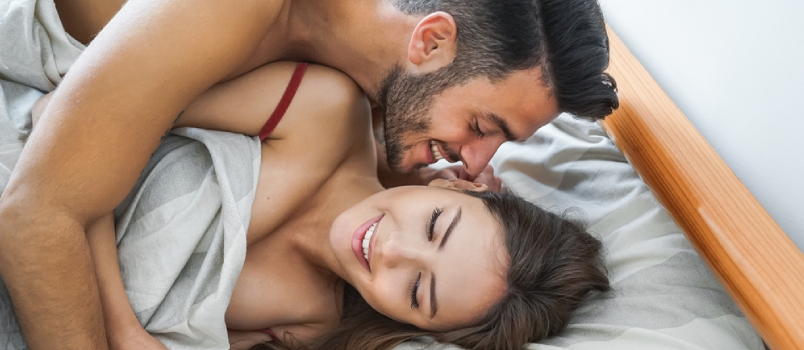 Top 10 Ways to Spice up Your Sex Life During Quarantine