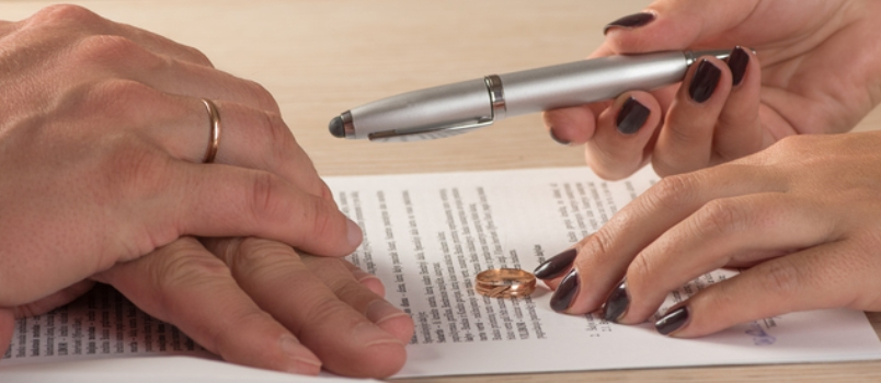 Top 8 Divorce Mistakes to Avoid
