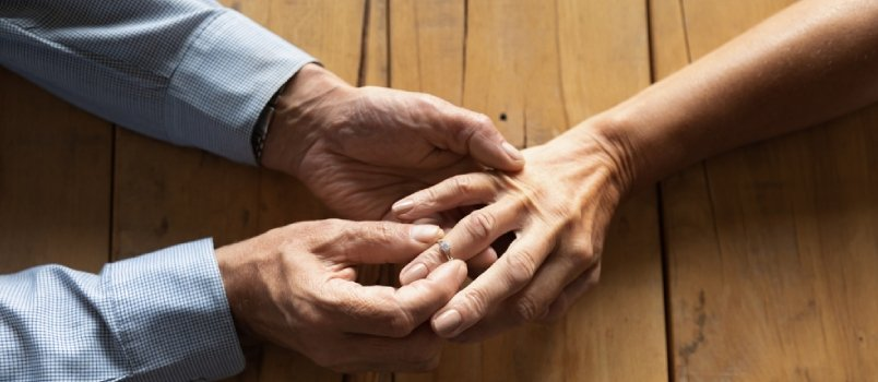 How to Handle Divorce After 50 and Plan Your Life Ahead