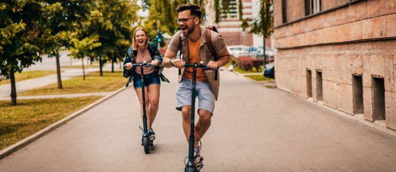 5 Ways to Navigate Your Adventurous Relationship