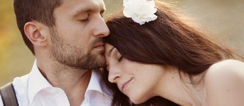 Wonderful Love Couple