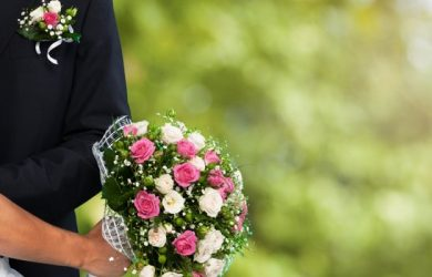 14 Commandments – Funny Advice for the Groom