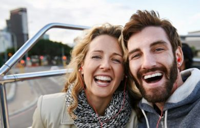 Dating a Foreign Girl: 6 Great Tips for Making It Work