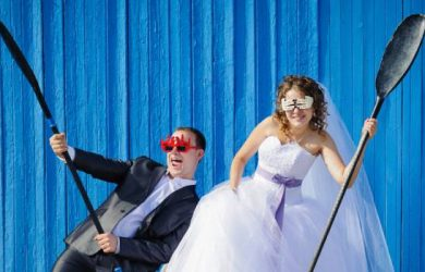 Funny Words of Wisdom for Bride and Groom for a Happy Marriage
