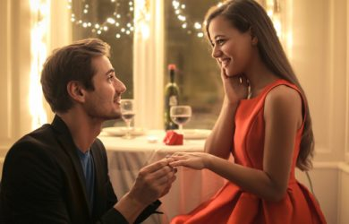Popping the Question? Here Are Some Simple Proposal Ideas for You