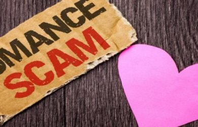 5 Romance Scam Warning Signs