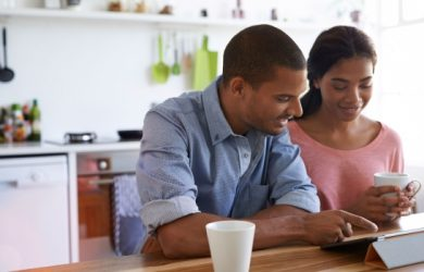 6 Steps to Reaching Financial Freedom as a Married Couple