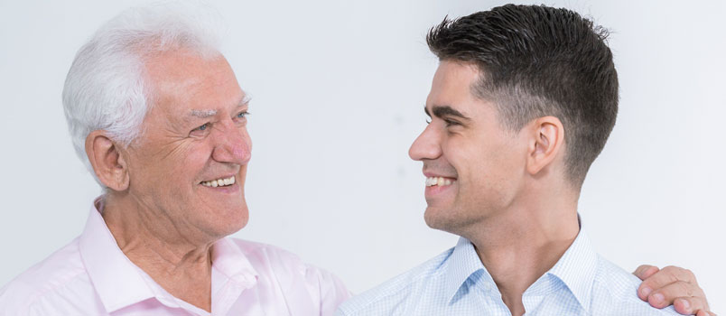 The Best Marriage Advice a Father Gave To His Son