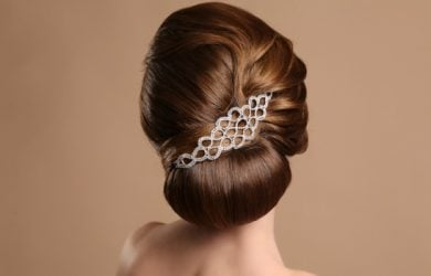 The Must Know Dos and Don'ts of Wedding Hair Extensions