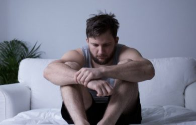 The Truth About Guys Behavior After Breakup and How They Move On