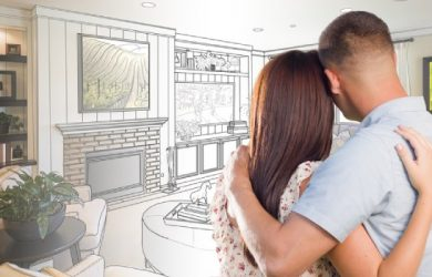 10 Things to Discuss with Your Spouse Before Starting a House Remodel