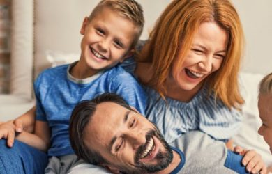 12 Tips for Planning a Family Reunion