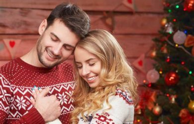 Top 10 Christmas Holiday Ideas for Married Couples