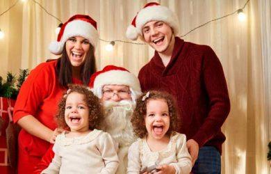Christmas Ideas to Enjoy with Family