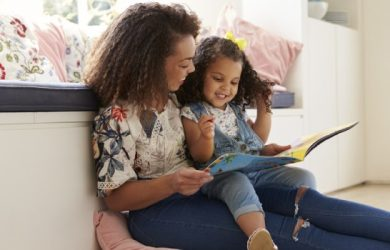 3 Blended Family and Step-Parenting Tips