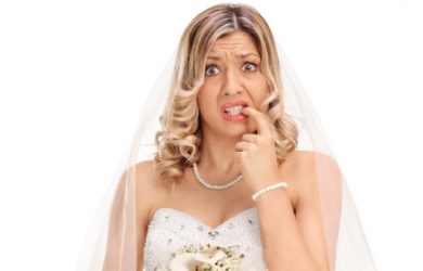 5 Easy to Follow Tips to Beat Pre-Wedding Stress