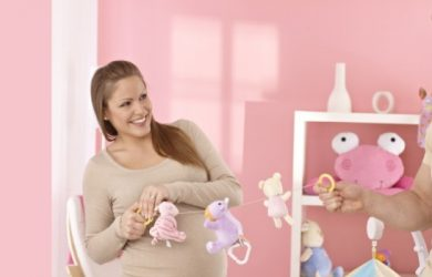 6 Tips to Prepare Your Home and Yourself for Your Newborn