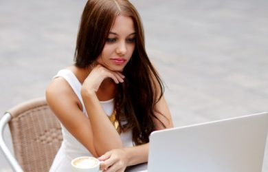 7 Online Dating Tips for Women