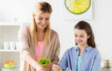 7 Tips to Prepare Your Daughter for Her Own Family
