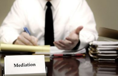 Does Your Divorce Need Mediation or Litigation