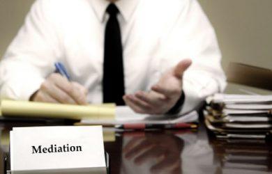 Does Your Divorce Need Mediation or Litigation