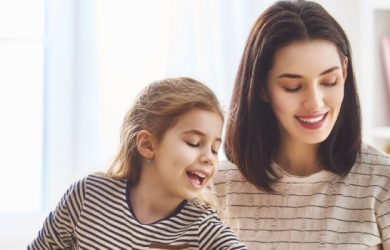 How to De-Stress After a Long Day of Stay-at-Home Parenting
