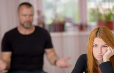 How to Deal with the Emotions After Divorce?